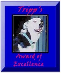 Good Dog Tripp