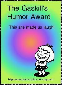 Gaskill's Humor